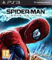 Descargar Spiderman Edge Of Time [MULTI5][FW 3.66] por Torrent